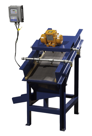 Gold Recovery Vibrating Screen iCON