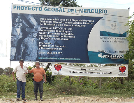 Global Mercury Project 3